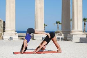 Yoga holiday Turkey (1)