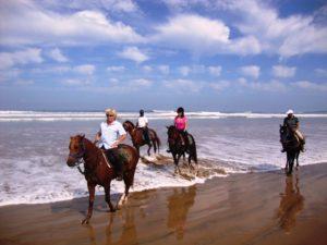 Horseriding-Morocco