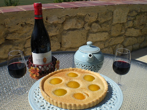 French Patisserie cooking course, France