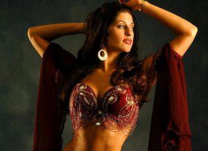 Turkey - Belly Dancing Holiday