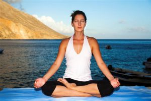 Yoga and Wellbeing Holiday Courses