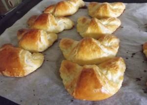 4. croissants