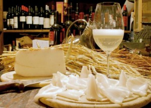 cookery vacation in Tuscany