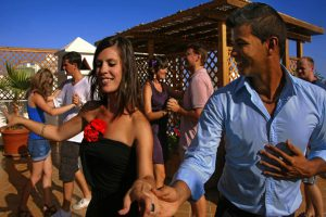 Spanish and salsa holiday in Andalucia, Spain - dance away!