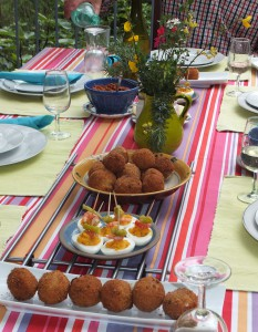 Catalan cuisine, cookery and wine holiday in Perpignan, France