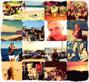 Surf holiday in Sagres, Portugal - Milou