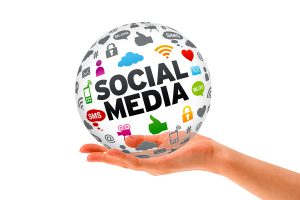 Social Media in your hands