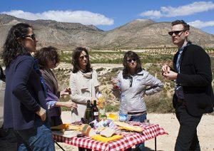 Cookery holiday in Almeria, Spain - break