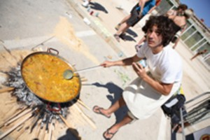 Learn Spanish cookery language vacation holiday