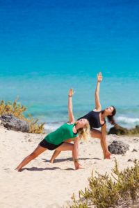 Yoga and Pilates retreat in Fuerteventura, Spain