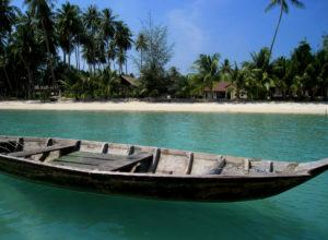 yoga retreats Thailand Koh Samui island eco eco-friendly eco-retreat responsible travel vacation holiday detox relax anti-stress