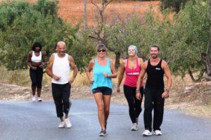 Pilates_and_boot_camp_Murcia_-_walk