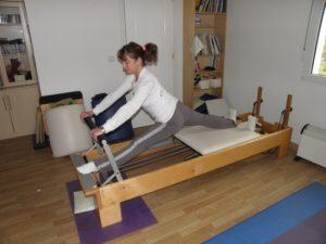 Pilates Reformer 2