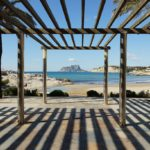 View to Calpe