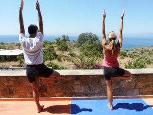 Yoga_holiday_Kalamata,_Greece_balcony_yoga