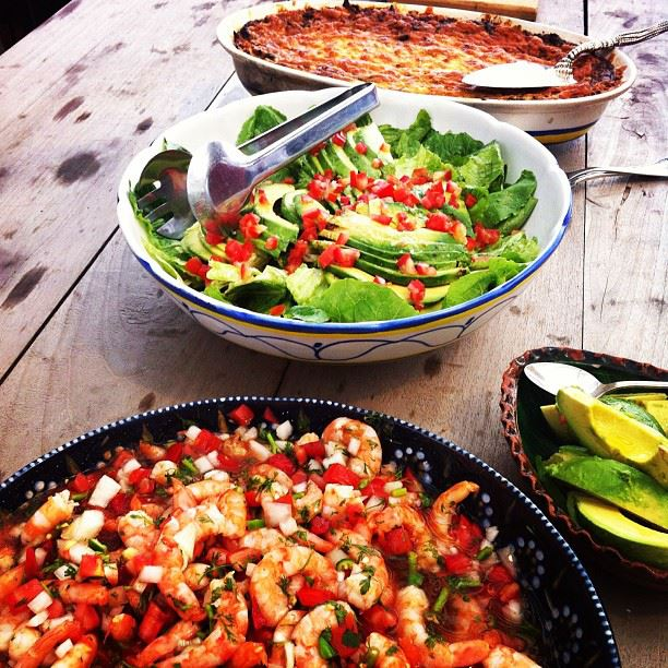 Mexican_cookery_holiday_Tepoztlan_-_Mexican_meal