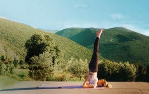 Yoga_retreat_with_horse_riding_Rome_yoga_back_stretch