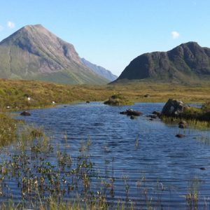 Scottish Munro Adventure Tours