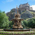 Edinburgh City Photography Tour