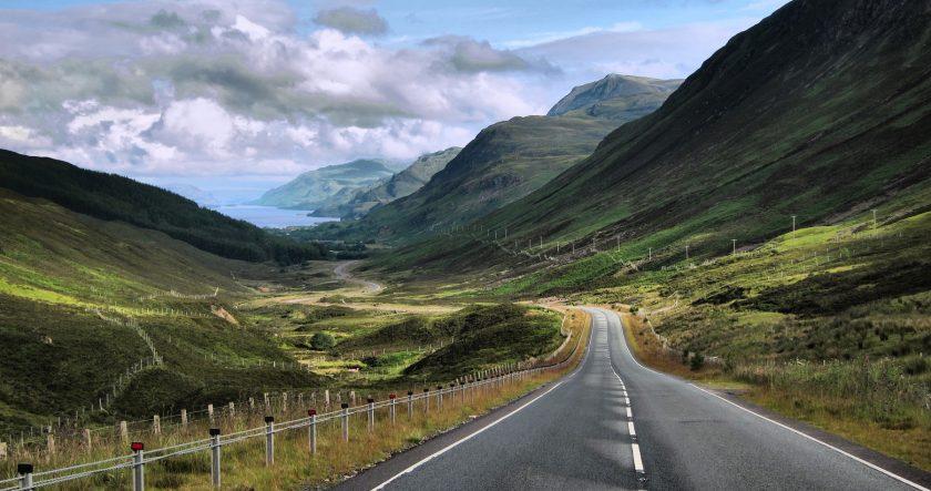 North Coast 500 Scottish Adventure