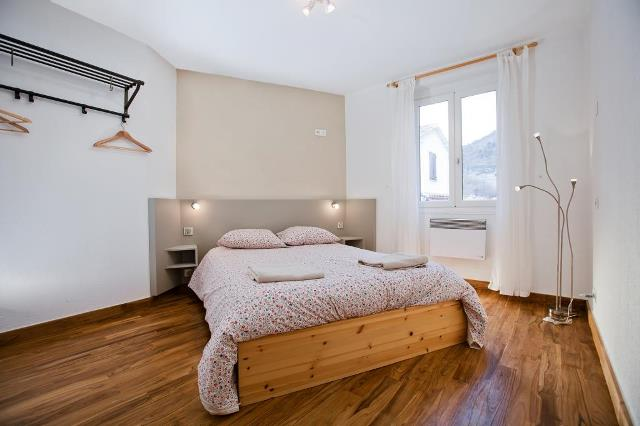 double bedroom accommodation in Saint Jeannet France