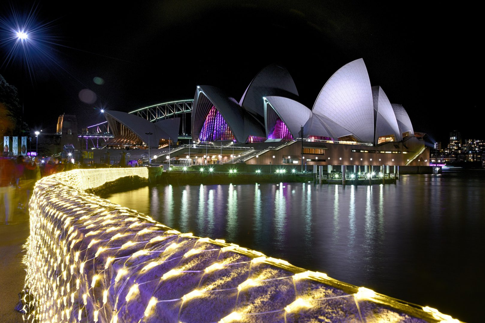 Things to do in Sydney this Holiday Season