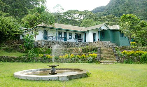 bungalow accommodation in sri lanka