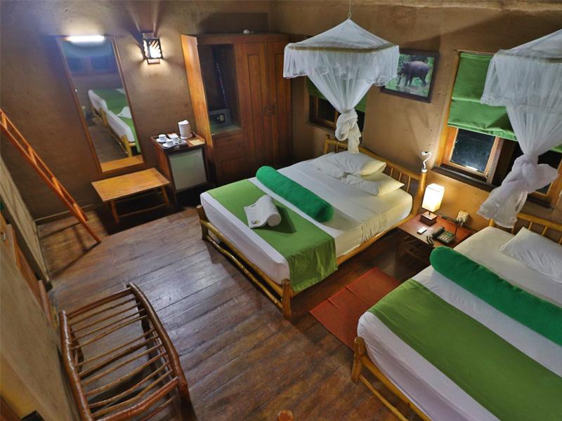 the lodge accommodation sri lanka