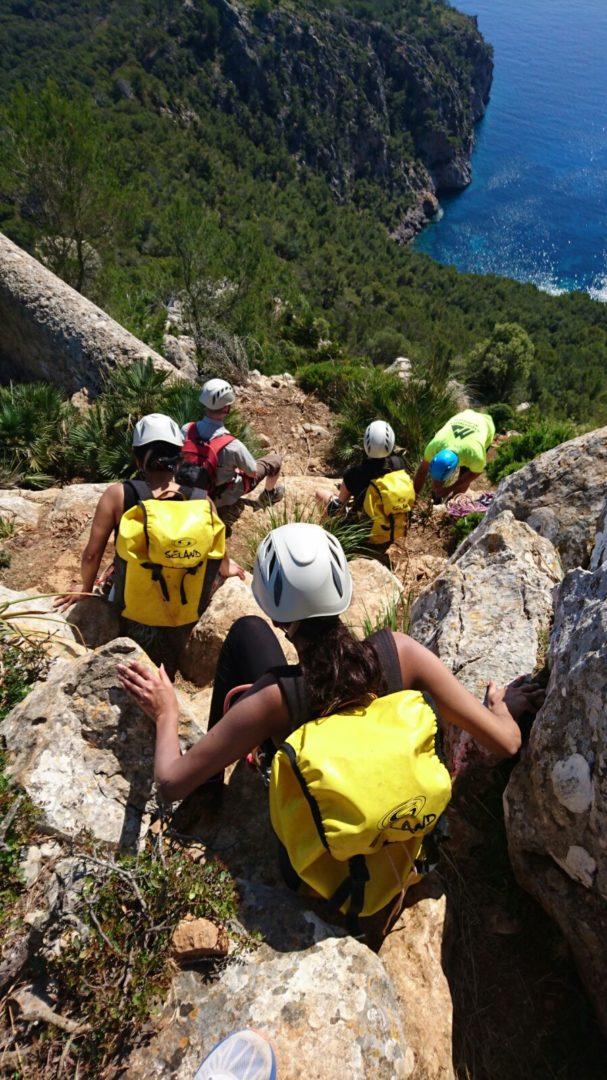Adventurous Trekking