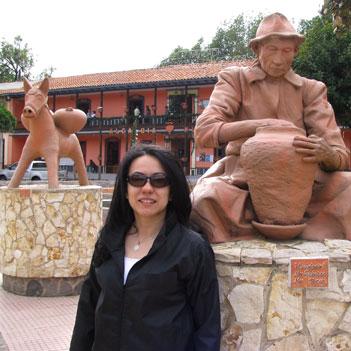 Nidia Penagos