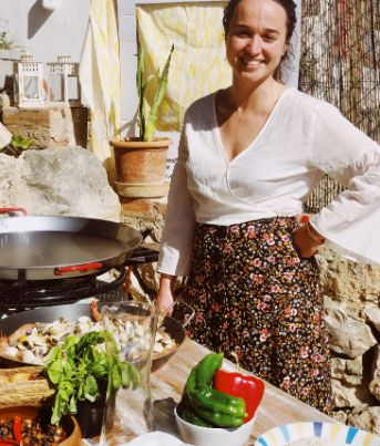 Susana Martin Rodriguez