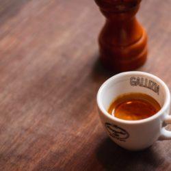 espresso rome