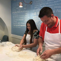 Couple Intimate Cookery Class