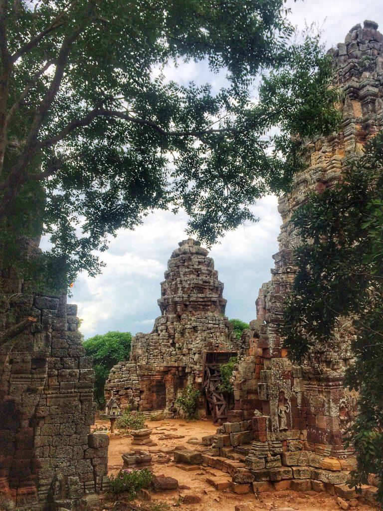 Wat Banang Temple