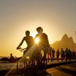 Bike Tour Of Rio De Janeiro