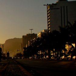 Brazilian Sunset Experience