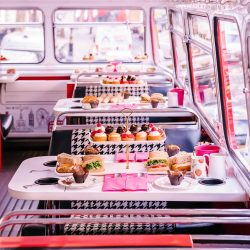 City Adventure Dessert