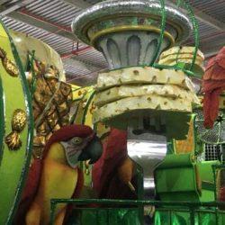 Vibrant Authentic Carnival