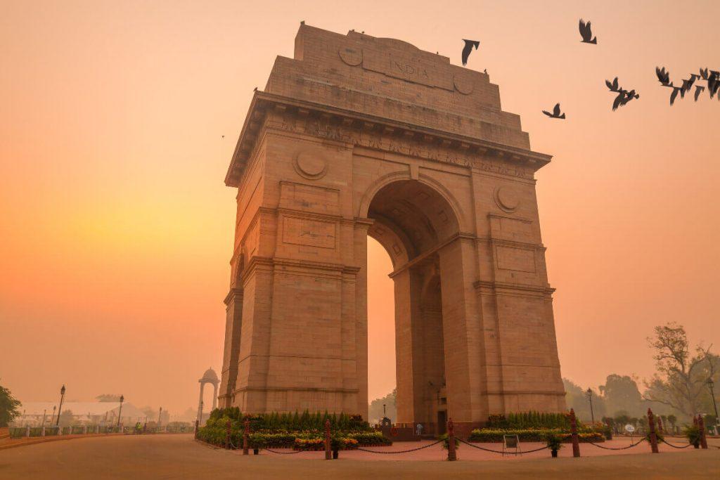 india as an eco-friendly travel destination