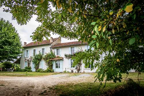 country house in gascony
