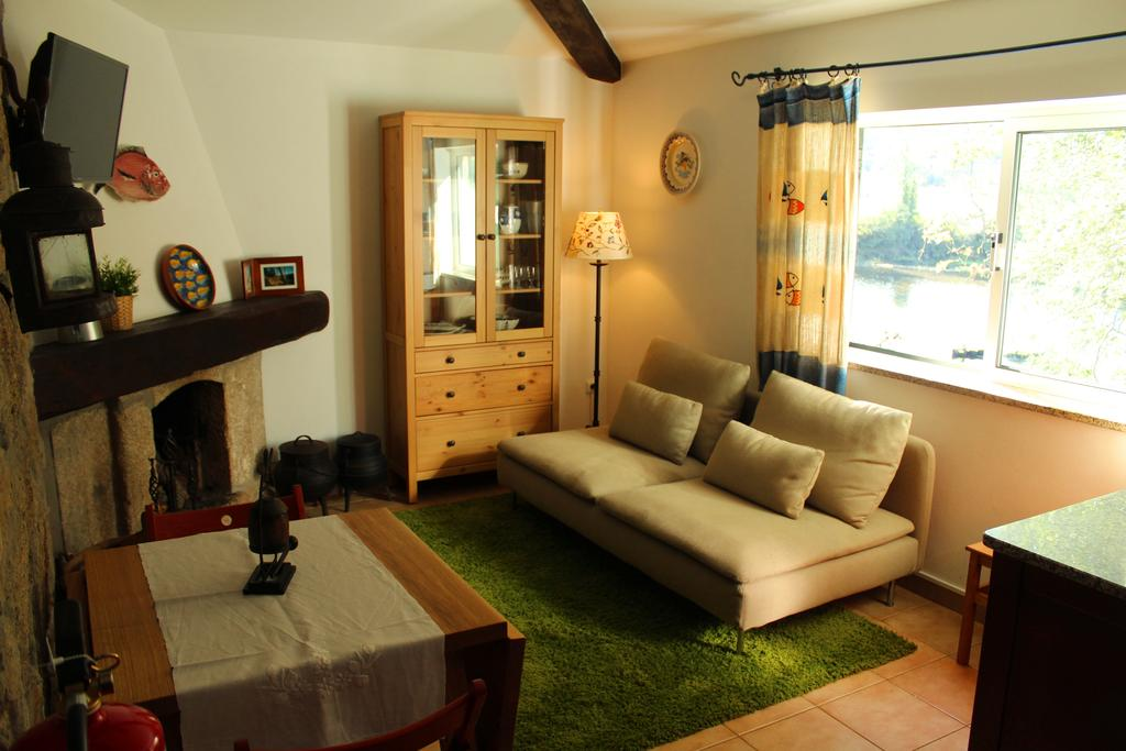 casa accommodation living space