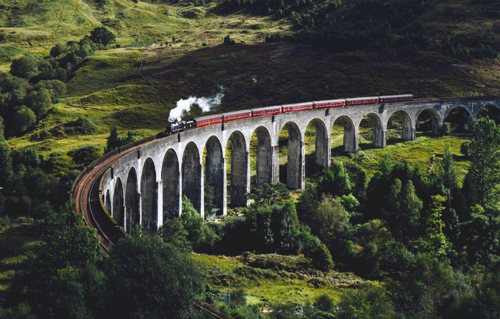 eco-friendly travel in scotland