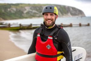 Dorset Paddleboarding