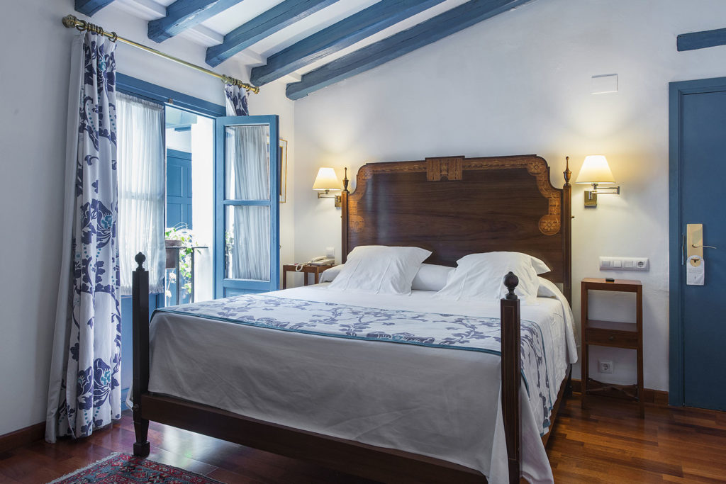 double room in seville