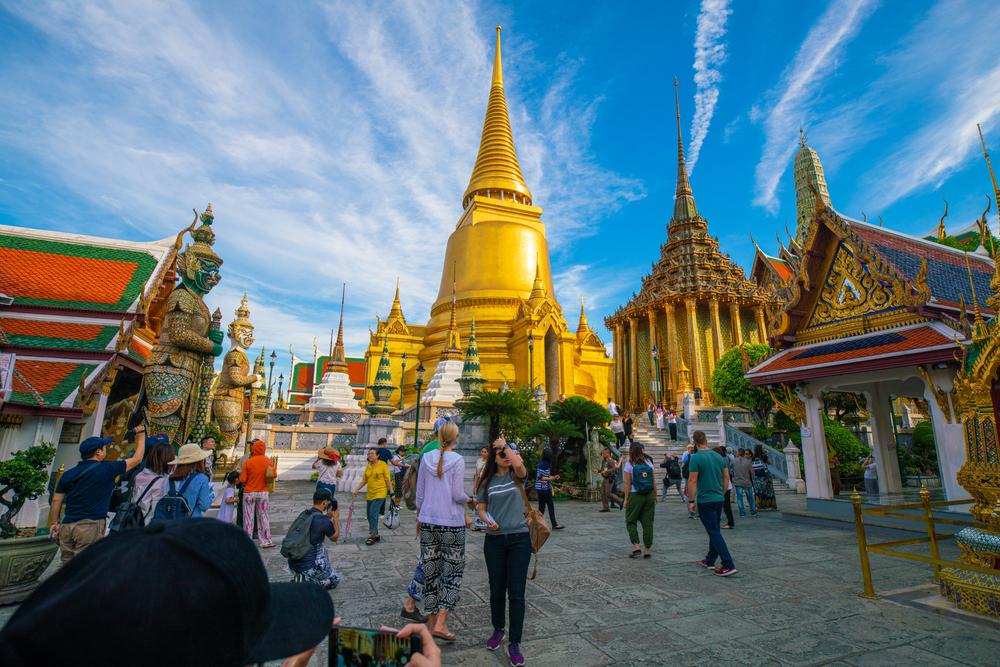 Bangkok sightseeing