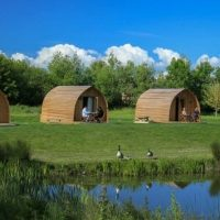 Somerset Log Cabins, Lodges and Pods