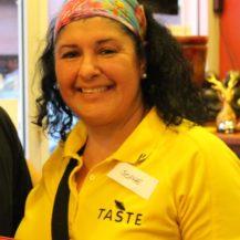 Taste Cultural Food tours