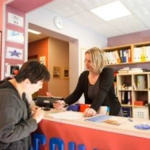 French Language School in Normandy