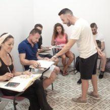 Spanish Language School in Menorca