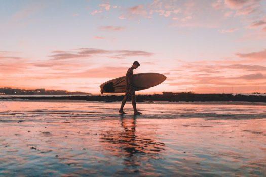Surfing Holidays thumbnail image